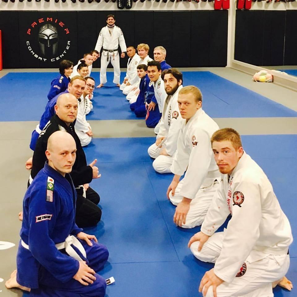 GRACIE UNIVERSITY: Global Gracie Jiu-Jitsu Instruction ...